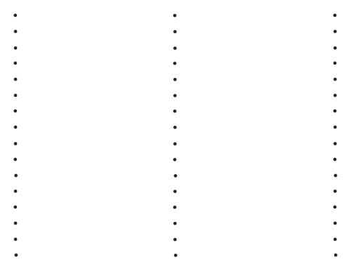 line calisthenics