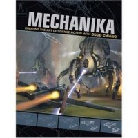 mechanika+creating+art+of+science+fiction+doug+chiang