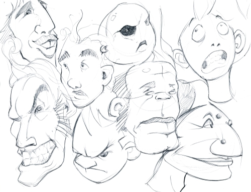 crazy-heads