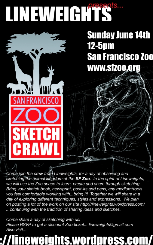 Lineweights SFZoo Flyer_FINAL