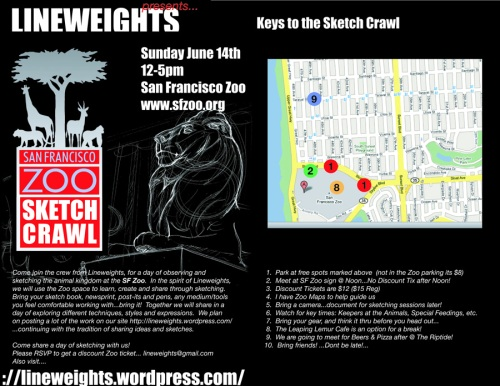 Lineweights SFZoo Flyer_UPDATED2