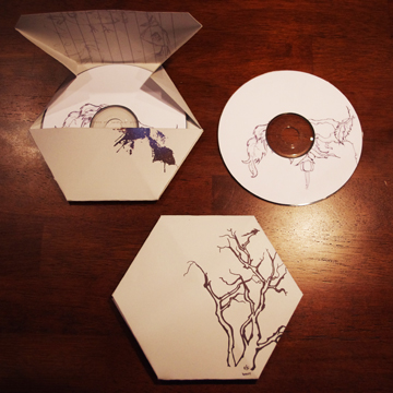 25+ best ideas about Cd sleeves on Pinterest | Mix cd, Cd cover ...